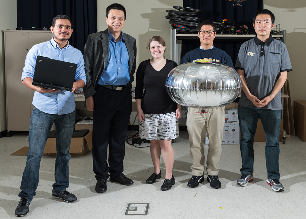 Electrical and Computer Engineering Team